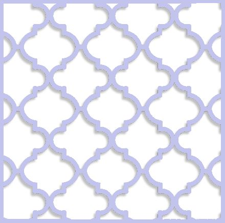 I LOVE this pattern I want to make a stencil out of this! GEO PATTERN » Krewella Kreations