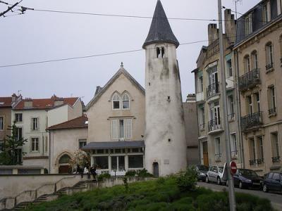 Nancy guide du tourisme de la Meurthe-et-Moselle Lorraine