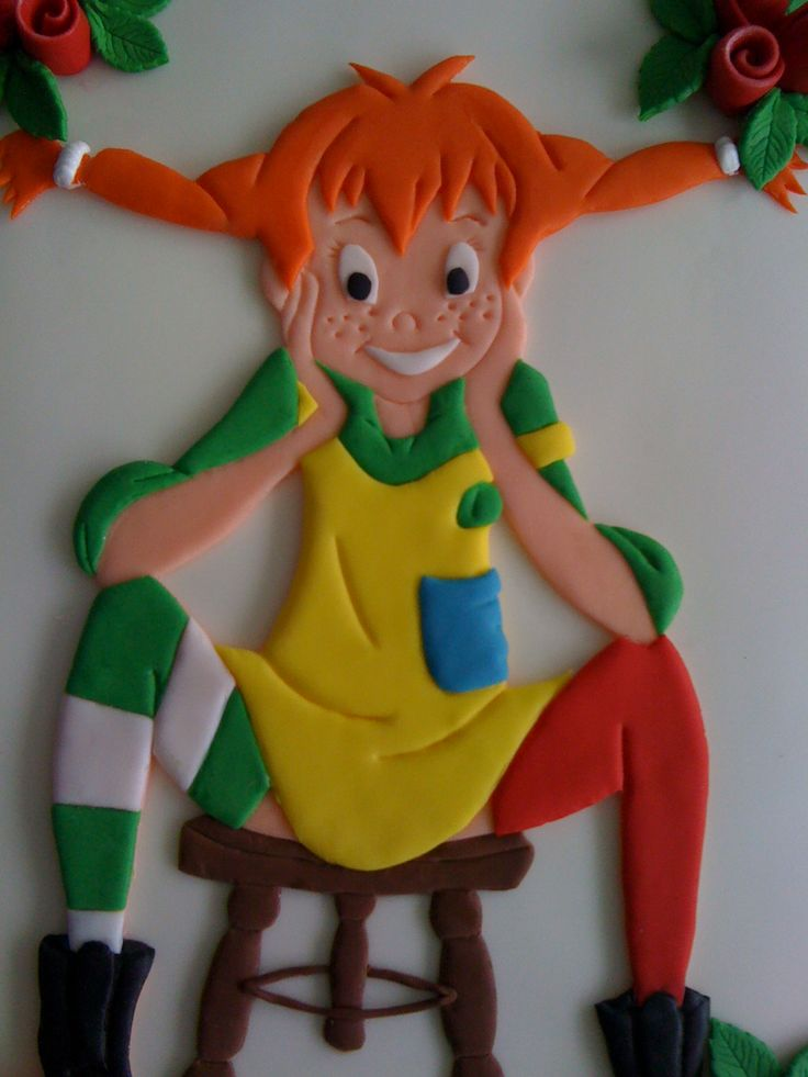 Pippi Cake Pippi Pinterest Cakes And Search