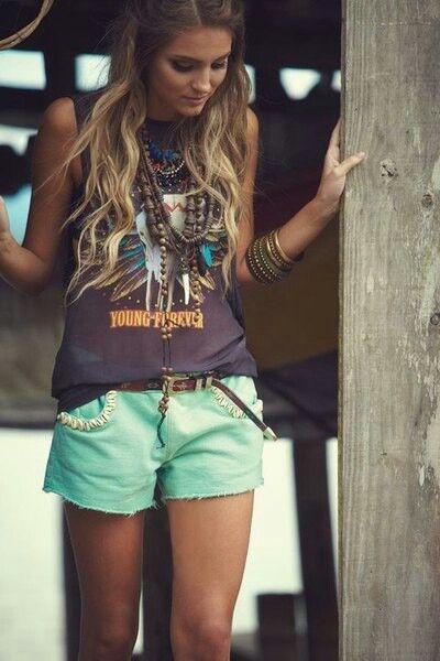 Hippie |Repinned by www.borabound.com