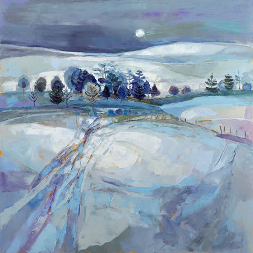 KIRSTY WITHER The Cold Light of Night