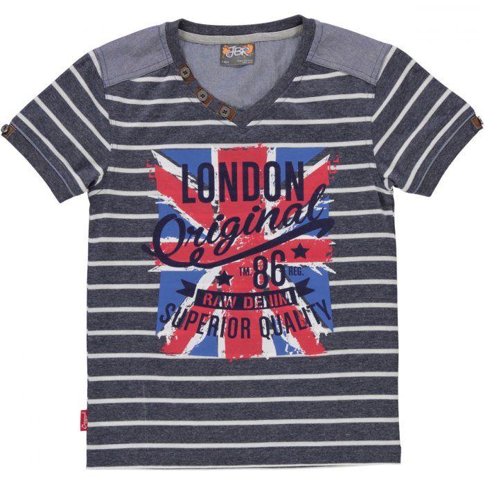 London print t-shirt Image 1