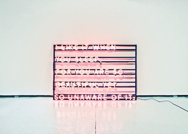 The 1975, I Like It When You Sleep, For You Are So Beautiful Yet So Unaware Of It