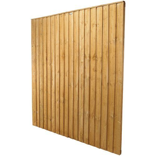wickes fence panels 3