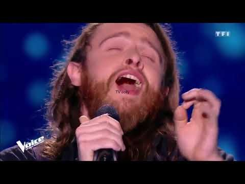 Top 10 Most Surprising Blind Auditions The Voice 2018 ( No4