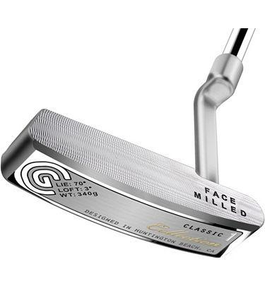 Cleveland Classic Collection HB #3 Putter