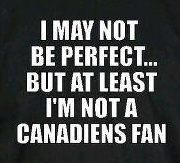 lol exactly ;) Go Leafs!!! :)