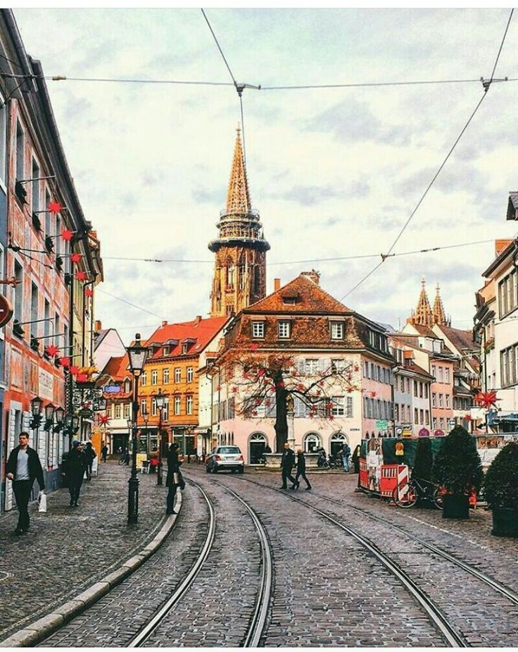 Freiburg.. Germany