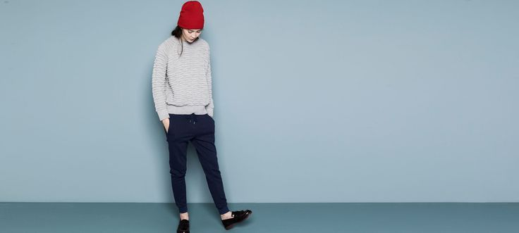 BASIC JOGGING - NEW PRODUCTS - WOMAN - PULL&BEAR Netherlands