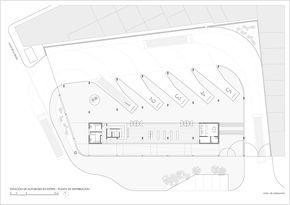Galería de Estación de Autobuses en Estepa / Suarez Corchete - 24