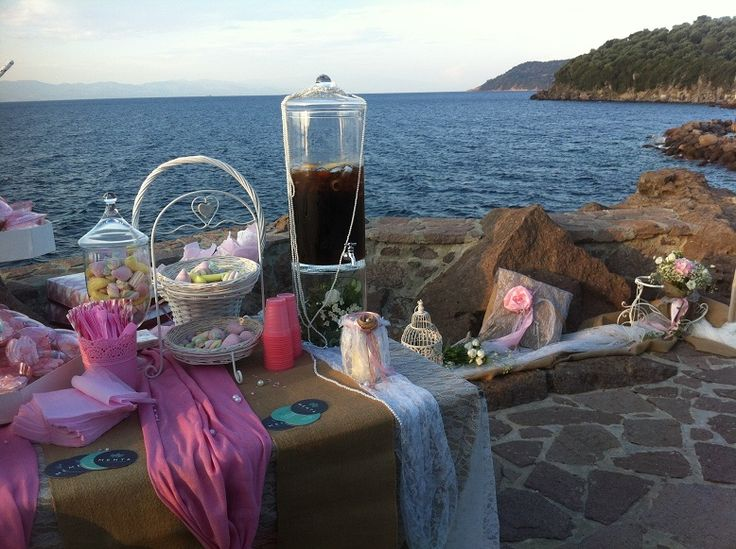 concept, flowers, decor by MENTA WEDDINGS, LESVOS, mentaweddings@gmail.com Facebook: MENTA Lesvos Wedding Planner