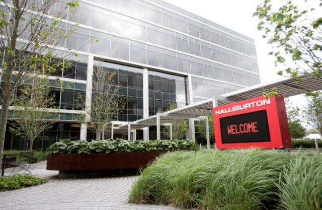 Halliburton y Schlumberger asumen pérdidas en sus cuentas por cobrar a Pdvsa http://ift.tt/2h32mzO