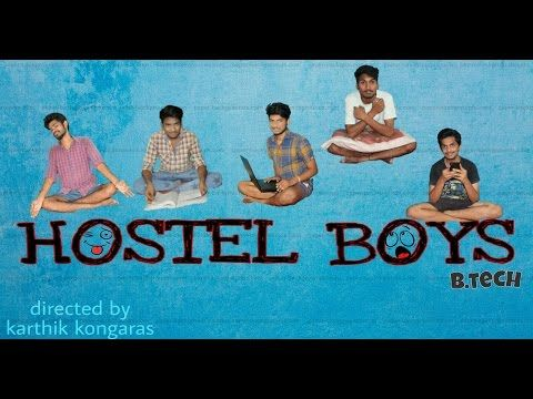 This short film was Directed by karthik_kongaras .The main concept of this short film is comedy. its only just for fun. on screen actors.
