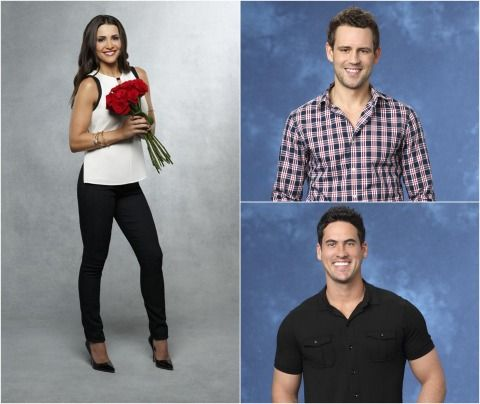 Who Won The Bachelorette 2014 Last Night? Season 10 Finale | Reality Rewind