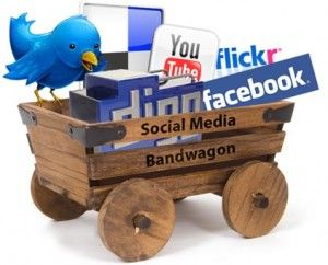 Social Media Marekting, just one aspect of this concentration