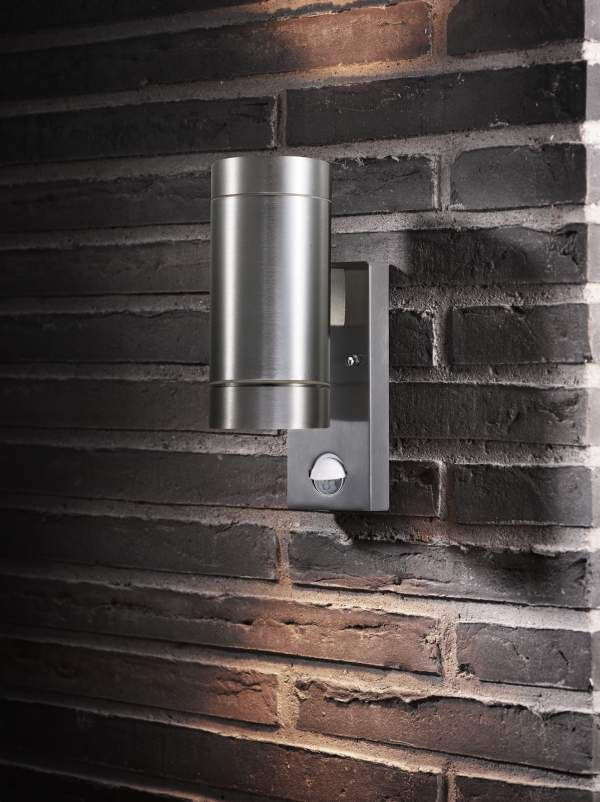 Beautiful Wall Motion Sensor Light