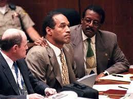 Oct. 3, 1995: At the end of an epic 252-day trial, former football star O.J. Simpson is acquitted of the brutal 1994 double murder of his estranged wife, Nicole Brown Simpson, and her friend, Ronald Goldman.