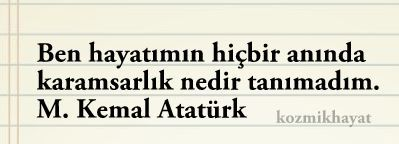 Günün Sözü-17.12.2015 #atatürk #sozler