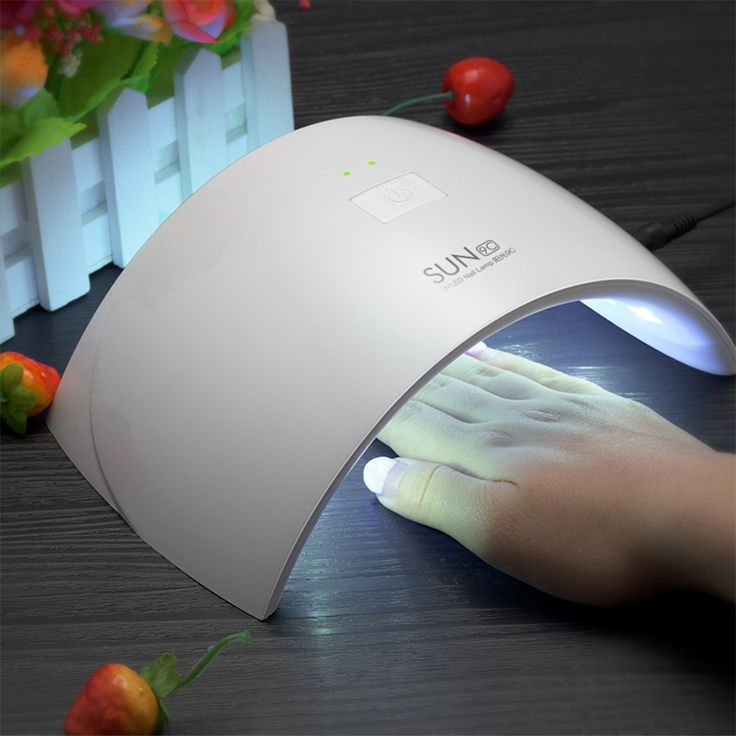 When you use the best led nail lamps, it will take not more than 5 minutes for the nails to dry up.