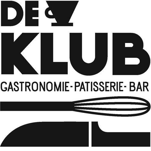 De Klub - Gastronomie - Patisserie - Bar - Restaurant in Utrecht