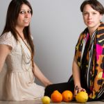 #OrangeFiber, the #fabric from the #citrus #fruit that #preserves our #planet (and our #skin)