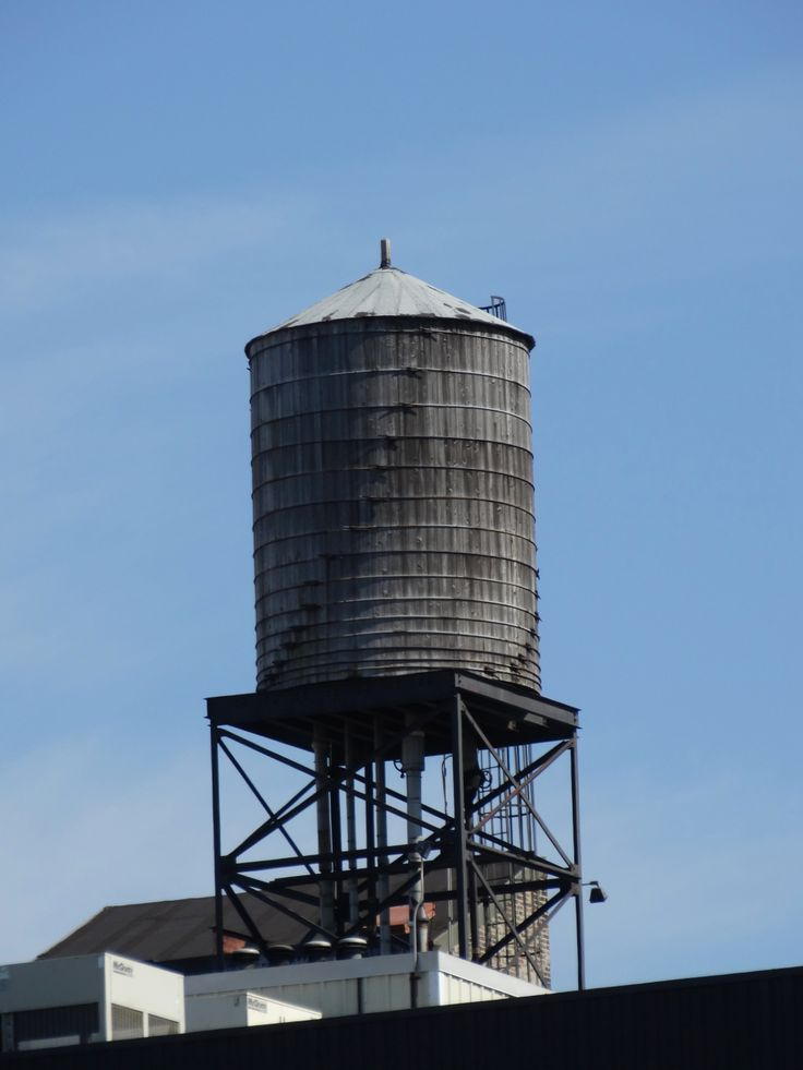 Water Tower Tank : Best nyc water towers images on pinterest tower