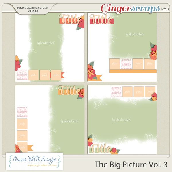 The Big Picture Vol. 3