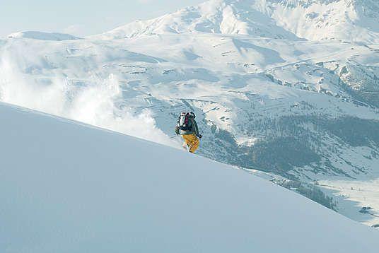 Livigno - Ski at 360°
