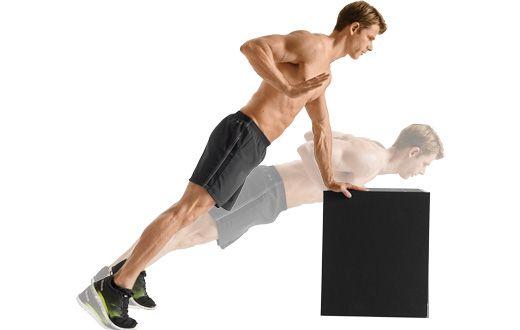 How to Do a Single-Arm Pushup  http://www.menshealth.com/fitness/single-arm-pushup?cid=NL_DailyDoseNL_-_02042016_SingleArmPushupChallenge_Module4
