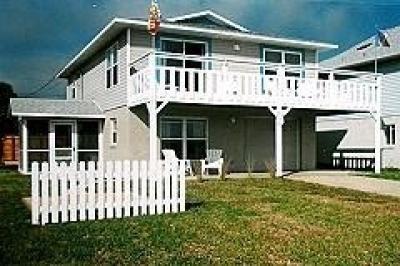 Flagler Beach Cottage rental - beach front paradise