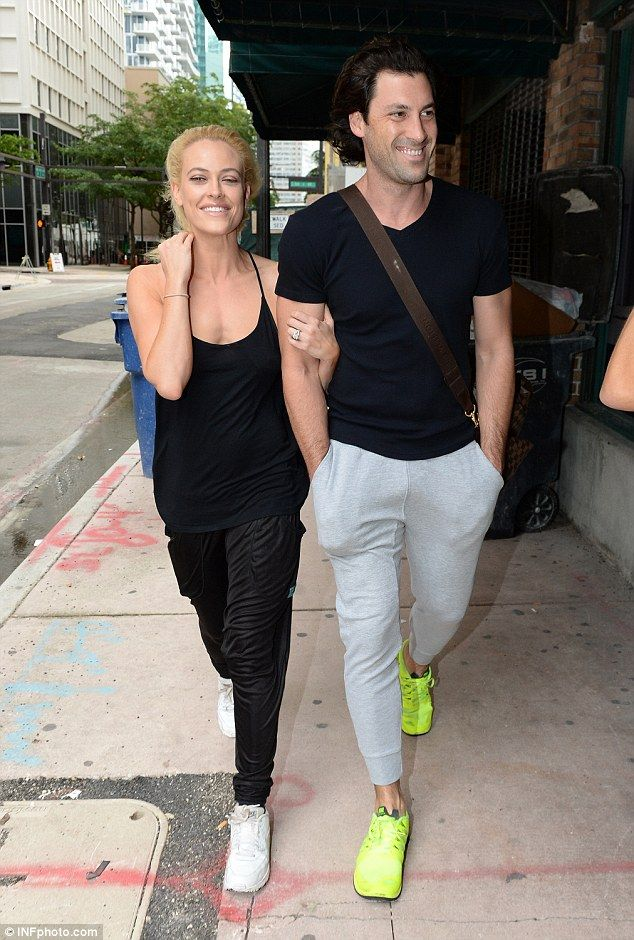 is val from dwts dating his partner Maksim chmerkovskiy reflects on past seasons of dancing with the stars val this summer i with former partner kirstie alley, due to his.