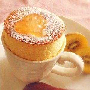 幸せ朝ごはん♡マグカップ1つで簡単に作れるレシピ - NAVER まとめ