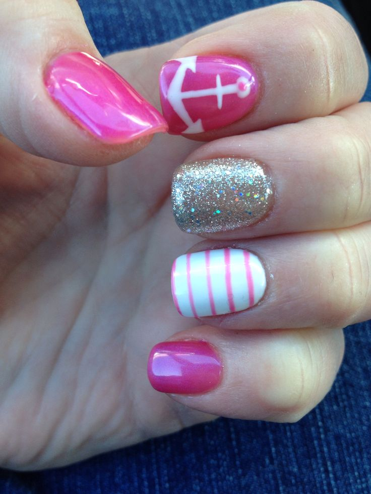 Trinity nail salon Albuquerque, NM | Nail Art / Designs | Pinterest
