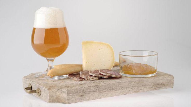 Bier voor beginners: welke kaas bij welk bier? | VTM Koken