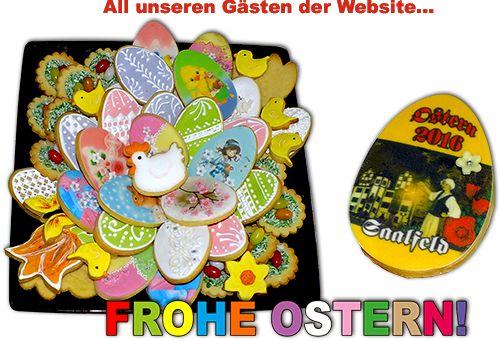 Osterbaum Saalfeld,  http://www.eierbaum-saalfeld.de  http://t1p.de/plaetzchen