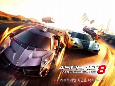 CyFeel: Asphalt 8 Airbone review
