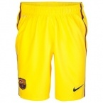 FC Barcelona Away Shorts 2012-13