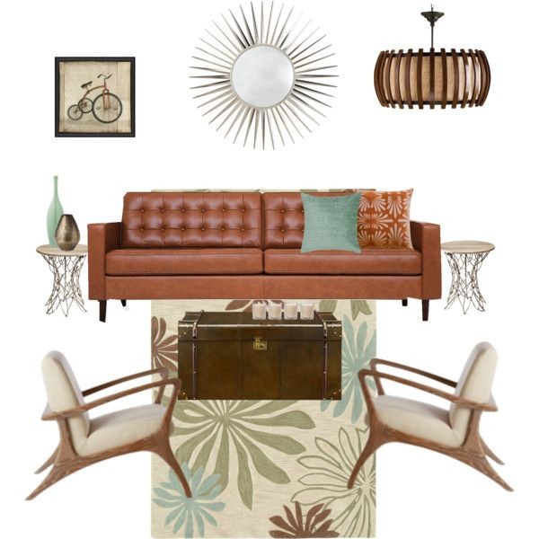"""""""Rust & Jade"""" by shellytot on Polyvore"""