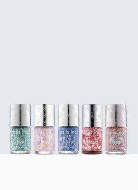 Love a bargain - Floral collection only £15 at nailinc.com
