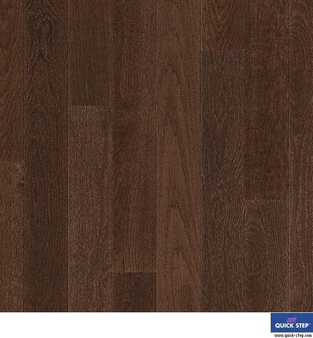 CAS1352S - Eik koffie bruin mat | Designvloeren in laminaat, parket en vinyl