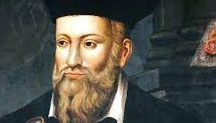 Ultima profeţie a lui Nostradamus pentru anul 2015 prevesteşte un cutremur mare în această toamnă. Potrivit profetului, anul acesta vor avea loc dezastre naturale, conflicte militare, dar şi pandemii, iar totul va culmina cu un seism puter