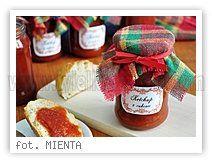 Przepyszny ketchup z cukinii