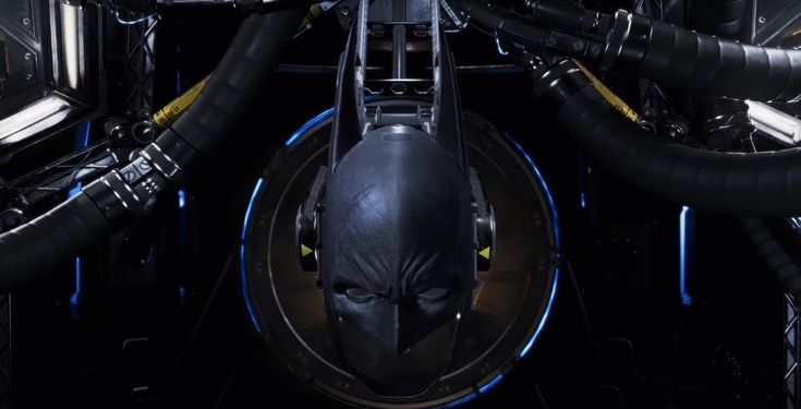 New PlayStation VR releases this first ever week include Batman: Arkham VR, RIGS: Mechanised Combat League, and Volume: Coda.