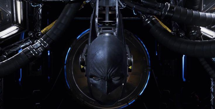 'Batman', 'Job Simulator' Are PlayStation Store's Bestselling PS VR Games