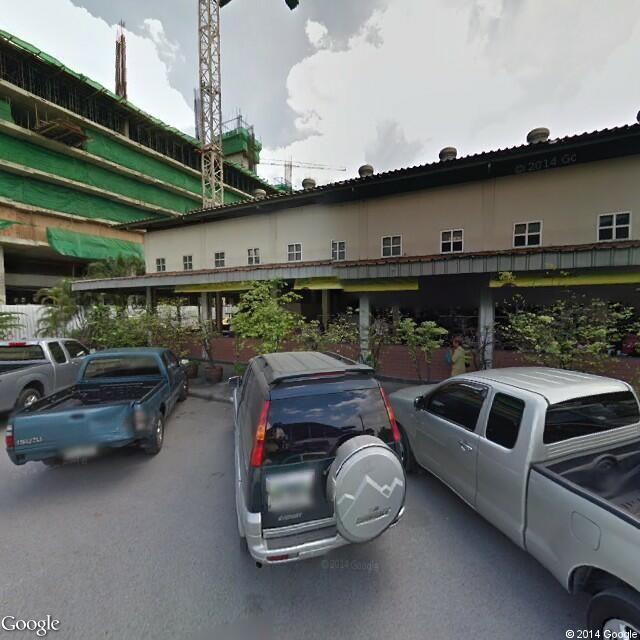 460 กำแพงเพชร 1 Chatuchak, Bangkok 10900, Thailand | Instant Google Street View