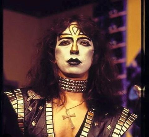 Vinnie Vincent, Kiss