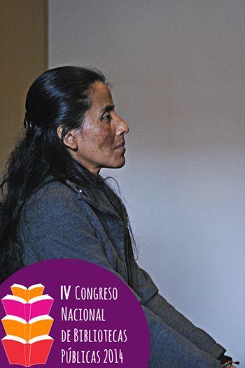 Lectura en hospitales – Patricia Correa