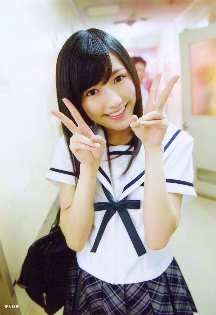 Watanabe Mayu 渡辺麻友