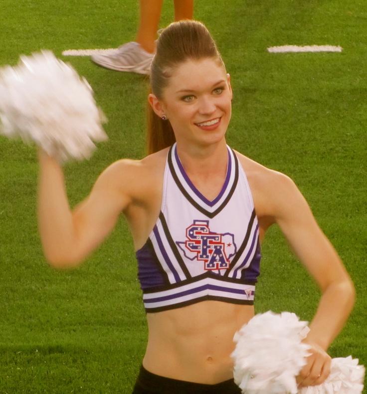 18 best Titan & NFL Cheerleaders images on Pinterest ...
