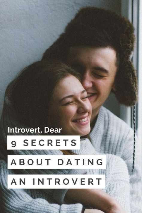 Introvert dating problems advice